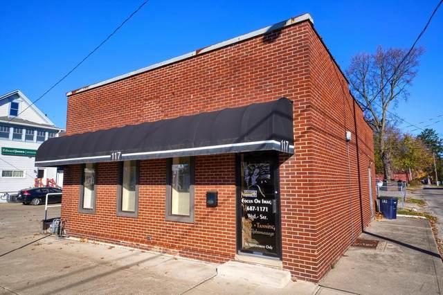 117 E 6th Avenue, Lancaster, OH 43130 (MLS #220036783) :: MORE Ohio