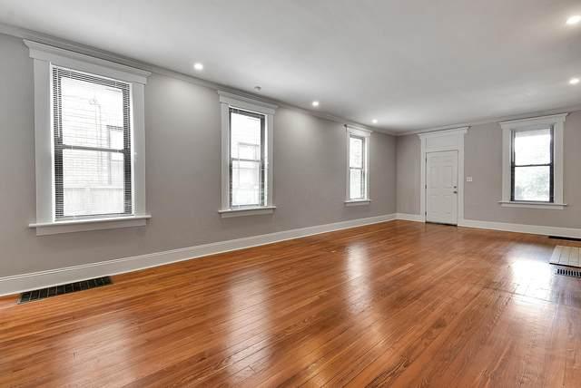 854 Summit Street, Columbus, OH 43215 (MLS #220036852) :: Signature Real Estate
