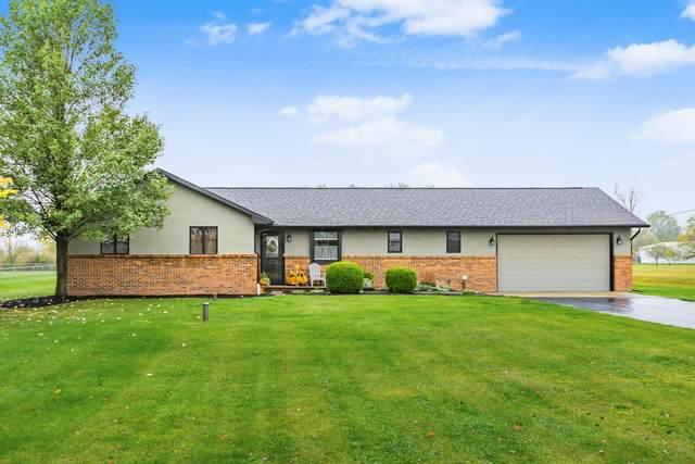 13811 Cable Road SW, Pataskala, OH 43062 (MLS #220036998) :: Susanne Casey & Associates