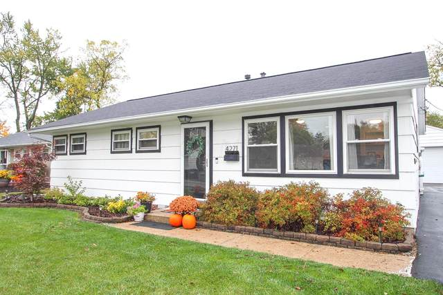 4271 Alder Drive, Hilliard, OH 43026 (MLS #220037030) :: 3 Degrees Realty