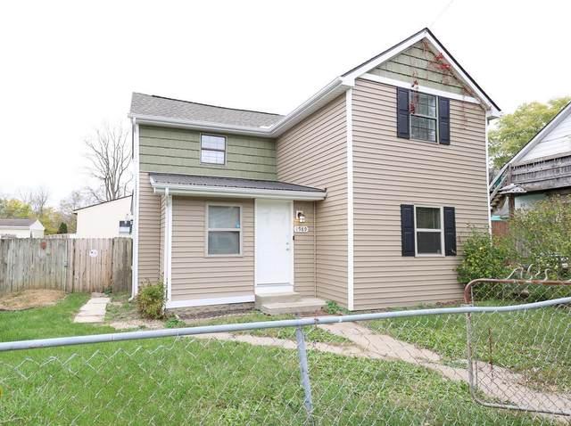 1989 Main Street, Galloway, OH 43119 (MLS #220037157) :: Signature Real Estate