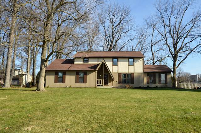 13360 Rustic Drive, Pickerington, OH 43147 (MLS #220037202) :: Core Ohio Realty Advisors
