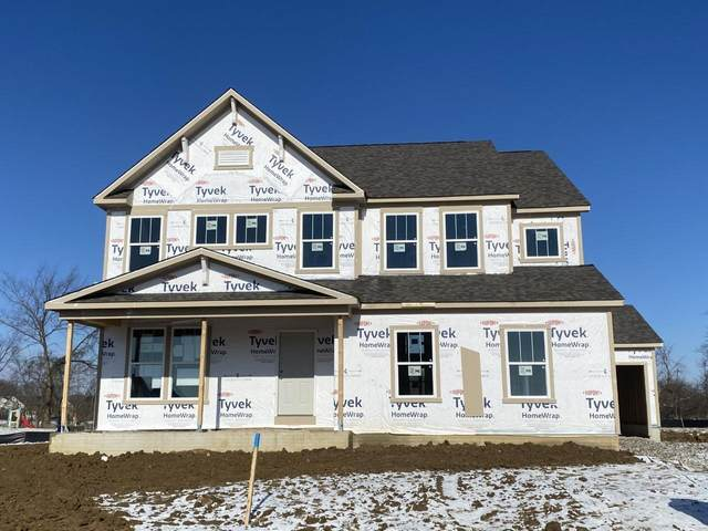 4200 Harvest Point Drive, Powell, OH 43065 (MLS #220037243) :: Shannon Grimm & Partners Team