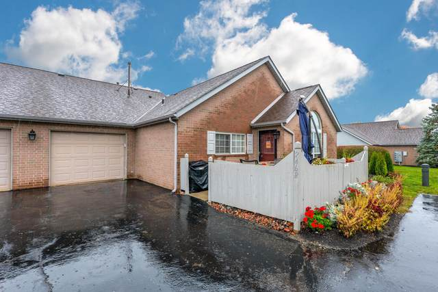 2462 Meadow Glade Drive, Hilliard, OH 43026 (MLS #220037446) :: RE/MAX ONE