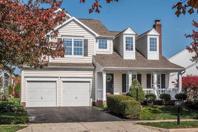 5652 Jersey Drive, New Albany, OH 43054 (MLS #220037475) :: MORE Ohio