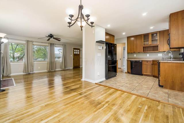 3003 Hampshire Road, Columbus, OH 43209 (MLS #220037507) :: The Willcut Group