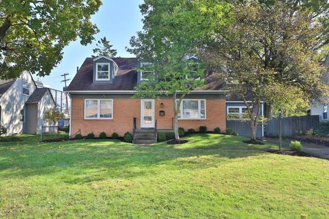 50 S Kellner Road, Columbus, OH 43209 (MLS #220037510) :: The Holden Agency
