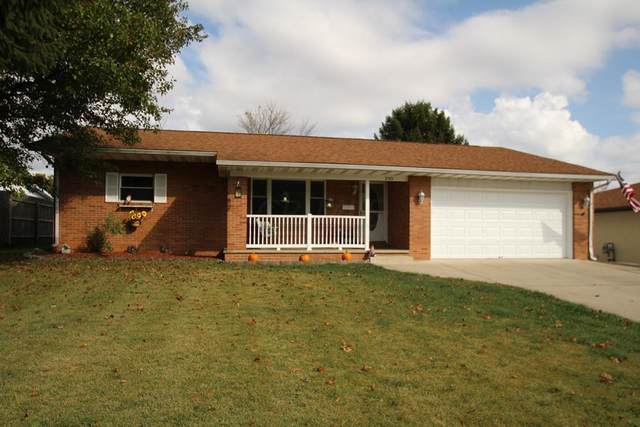 210 Cliffview Drive, Mount Sterling, OH 43143 (MLS #220037524) :: Susanne Casey & Associates