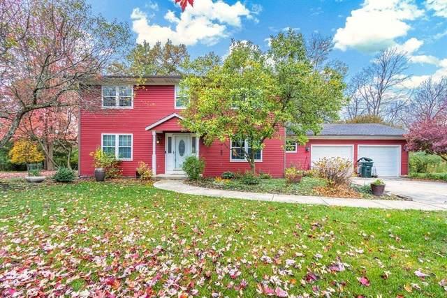 10300 Oxford Drive, Pickerington, OH 43147 (MLS #220037546) :: Angel Oak Group
