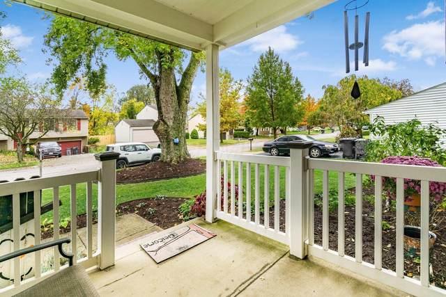 3366 Rudon Lane, Columbus, OH 43204 (MLS #220037555) :: Berkshire Hathaway HomeServices Crager Tobin Real Estate