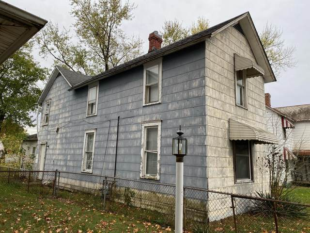 212 Washington Avenue, Lancaster, OH 43130 (MLS #220037869) :: Signature Real Estate