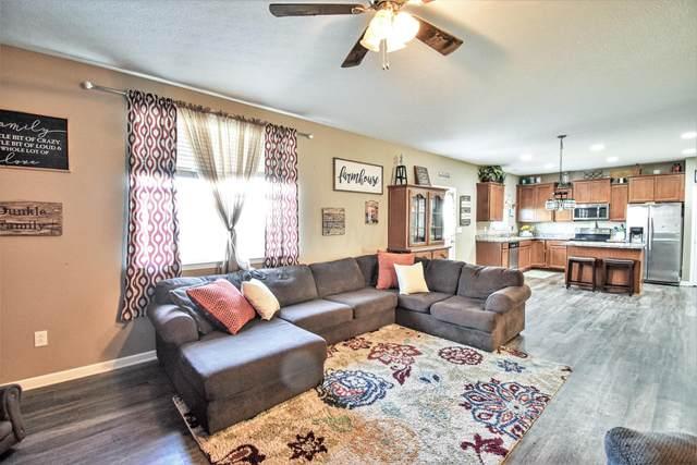 283 Glen Crossing Drive, Etna, OH 43062 (MLS #220038100) :: Berkshire Hathaway HomeServices Crager Tobin Real Estate