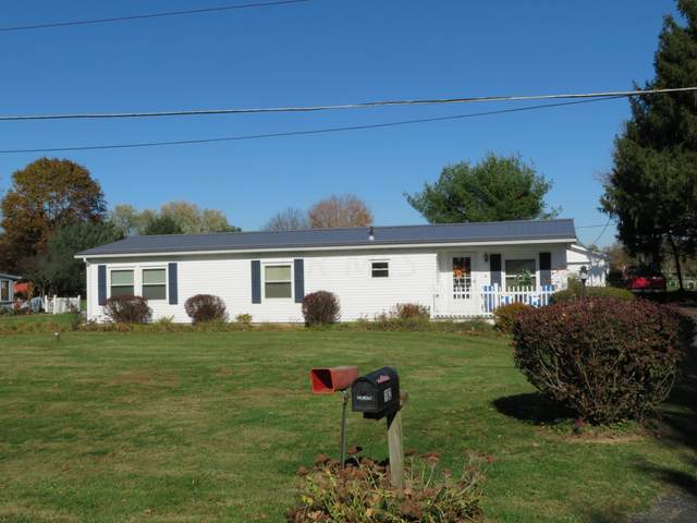 182 Fern Street, Newark, OH 43055 (MLS #220038141) :: 3 Degrees Realty