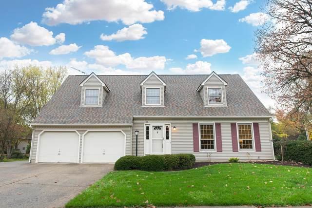 1042 Cherryfield Avenue, Columbus, OH 43235 (MLS #220038388) :: Berkshire Hathaway HomeServices Crager Tobin Real Estate