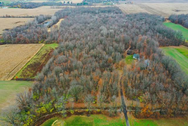0 Twp Rd 224, Ashley, OH 43003 (MLS #220038403) :: Bella Realty Group