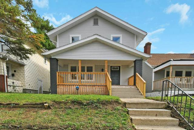 1260 S Champion Avenue, Columbus, OH 43206 (MLS #220038611) :: 3 Degrees Realty