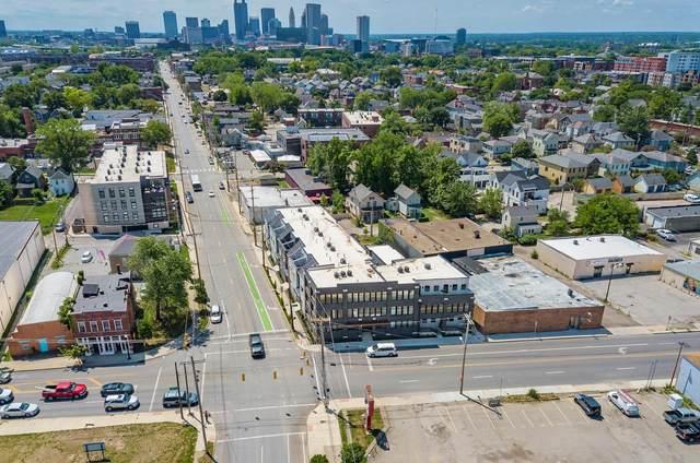 1153 N 4th Street, Columbus, OH 43201 (MLS #220038867) :: RE/MAX Metro Plus