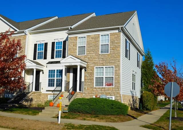5294 Cross River Falls Boulevard 50-529, Dublin, OH 43016 (MLS #220038973) :: Core Ohio Realty Advisors