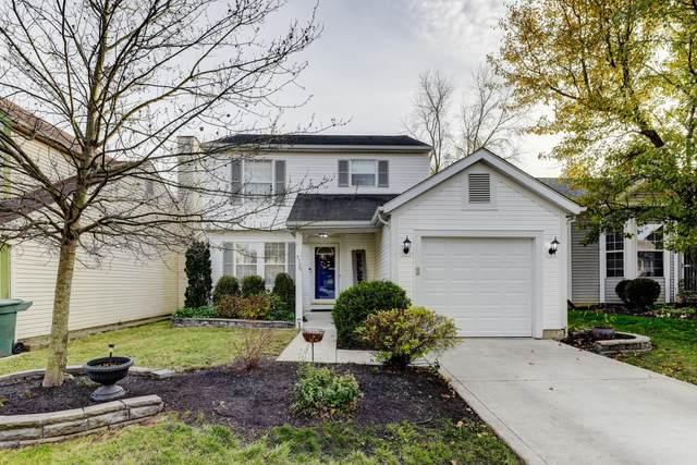 3529 Whisper Creek Drive, Columbus, OH 43231 (MLS #220039327) :: RE/MAX ONE