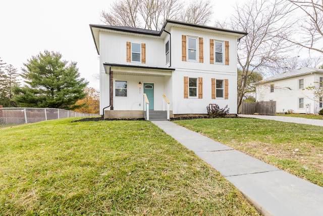 311 N Walnut Street, Galena, OH 43021 (MLS #220039390) :: Berkshire Hathaway HomeServices Crager Tobin Real Estate