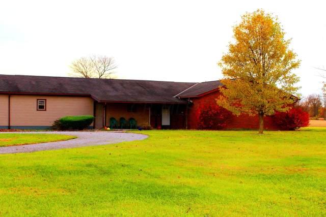 3206 County Road 25, Cardington, OH 43315 (MLS #220039428) :: Core Ohio Realty Advisors