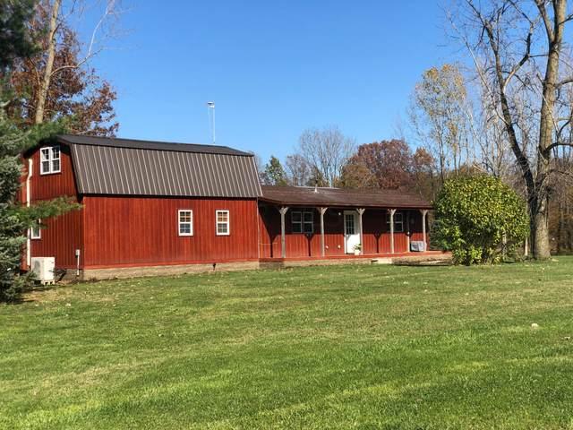 5091 Township Road 179, Cardington, OH 43315 (MLS #220039580) :: Core Ohio Realty Advisors