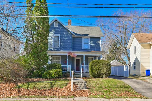 44 Columbus Avenue, Delaware, OH 43015 (MLS #220039723) :: The Clark Group @ ERA Real Solutions Realty