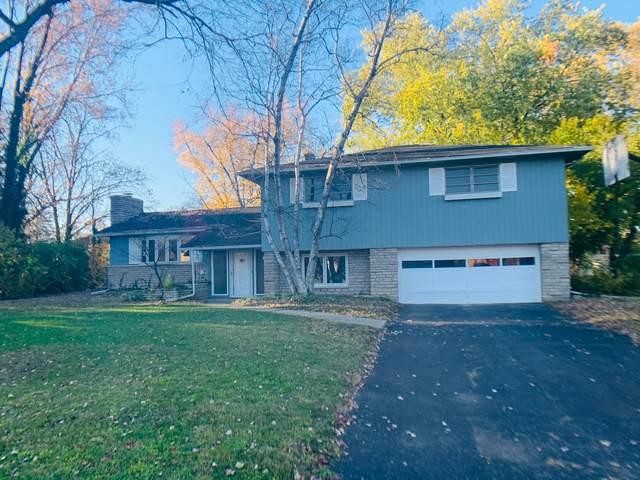1435 Cottingham Court W, Columbus, OH 43209 (MLS #220039752) :: MORE Ohio