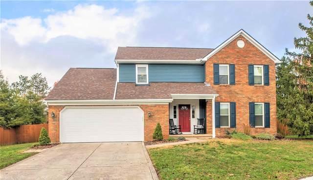 2054 Seddington Court, Dublin, OH 43016 (MLS #220039757) :: Berkshire Hathaway HomeServices Crager Tobin Real Estate