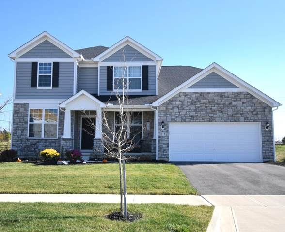 315 Winter Shadow Loop, Delaware, OH 43015 (MLS #220039881) :: Berkshire Hathaway HomeServices Crager Tobin Real Estate