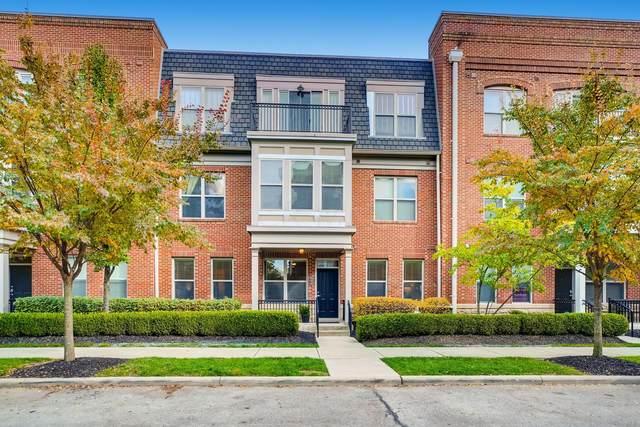 954 Perry Street 7G, Columbus, OH 43215 (MLS #220039907) :: Angel Oak Group