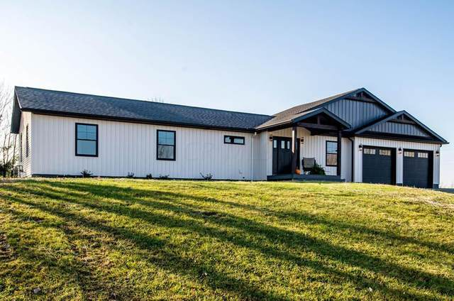 7326 State Route 19 9 Lots 254/255, Mount Gilead, OH 43338 (MLS #220040143) :: Angel Oak Group