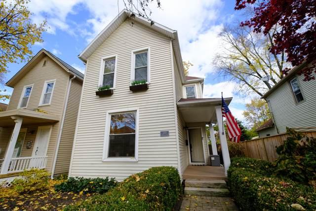 350 E Gates Street, Columbus, OH 43206 (MLS #220040202) :: MORE Ohio