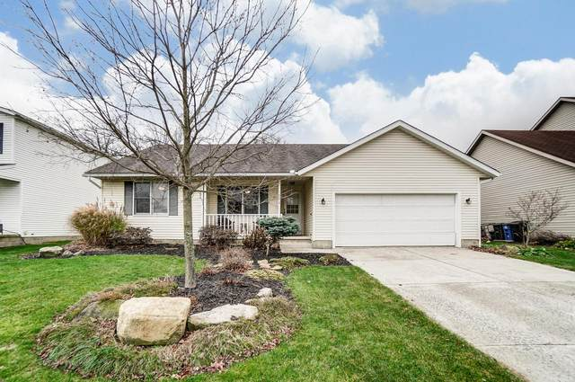 120 Lantern Lane, Plain City, OH 43064 (MLS #220040412) :: 3 Degrees Realty