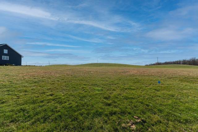 14915 Shoreline Drive Lot 50, Thornville, OH 43076 (MLS #220040479) :: The Holden Agency