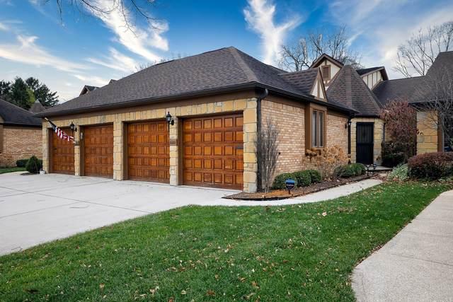 3337 Mansion Way C-3, Columbus, OH 43221 (MLS #220040480) :: Greg & Desiree Goodrich | Brokered by Exp