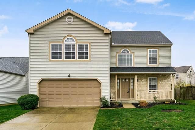 6281 Bellinger Drive, Galloway, OH 43119 (MLS #220040561) :: Signature Real Estate