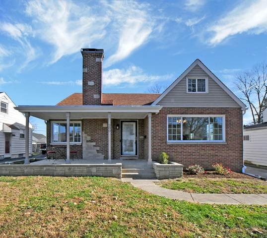 280 S Southampton Avenue, Columbus, OH 43204 (MLS #220040566) :: Berkshire Hathaway HomeServices Crager Tobin Real Estate