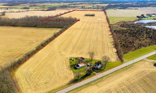 10799 Us Hwy 62, Leesburg, OH 45135 (MLS #220040606) :: Core Ohio Realty Advisors