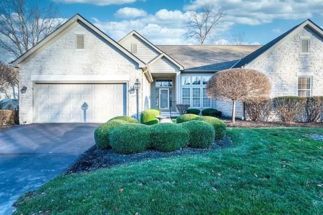 6179 Langton Circle, Westerville, OH 43082 (MLS #220040632) :: CARLETON REALTY