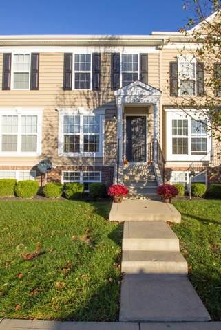 3820 Wood Stork Lane 68-382, Columbus, OH 43230 (MLS #220040793) :: MORE Ohio