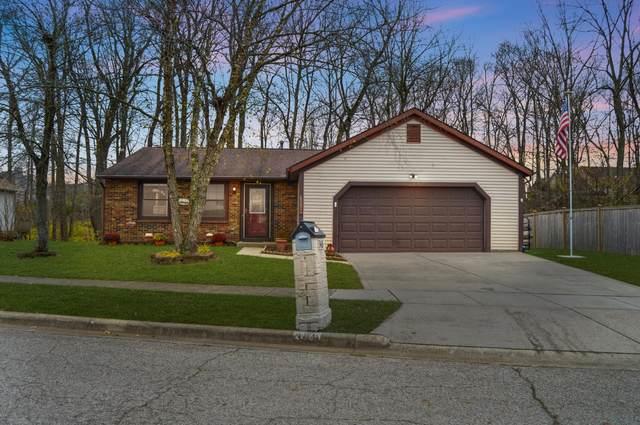 346 Instone Drive, Reynoldsburg, OH 43068 (MLS #220041083) :: Core Ohio Realty Advisors