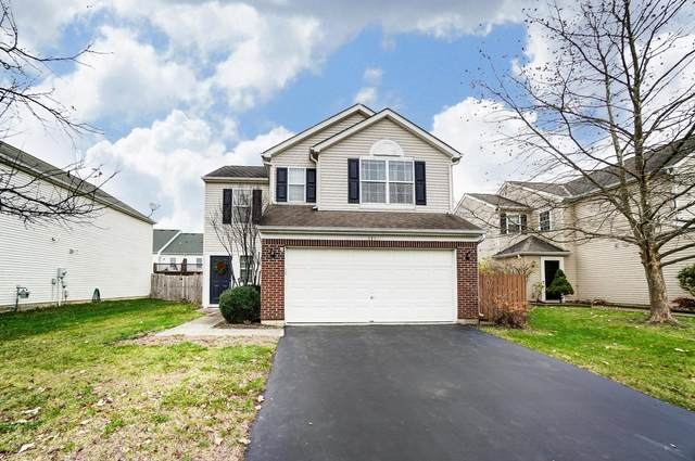 3194 Stoudt Place, Canal Winchester, OH 43110 (MLS #220041282) :: RE/MAX ONE