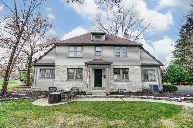 1811 Tremont Road, Upper Arlington, OH 43212 (MLS #220041319) :: HergGroup Central Ohio