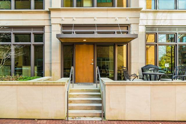 250 W Spring Street #258, Columbus, OH 43215 (MLS #220041766) :: The Holden Agency