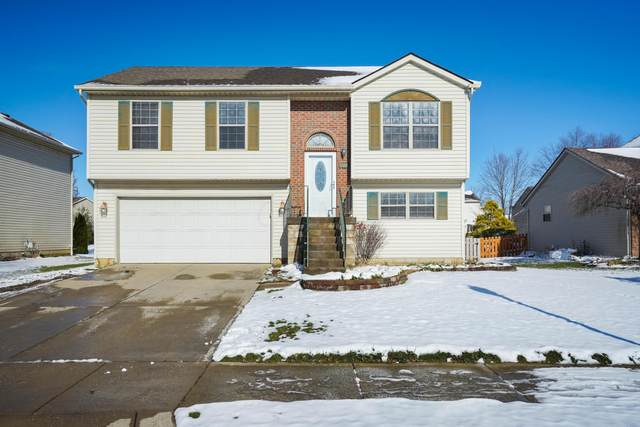 901 Brittany Drive, Delaware, OH 43015 (MLS #220041900) :: The Clark Group @ ERA Real Solutions Realty