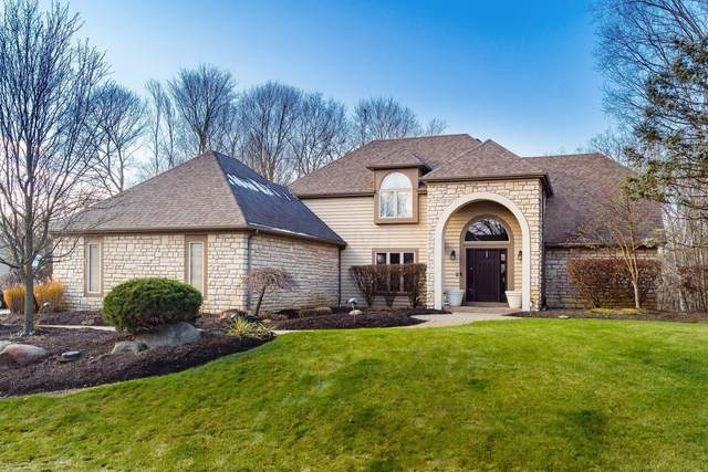 5404 Stratford Avenue, Powell, OH 43065 (MLS #220042216) :: 3 Degrees Realty