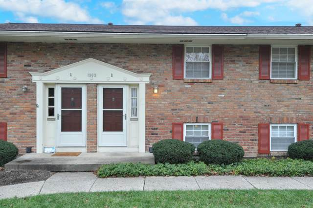 1363 Bluff Avenue B, Grandview Heights, OH 43212 (MLS #220042234) :: RE/MAX Metro Plus