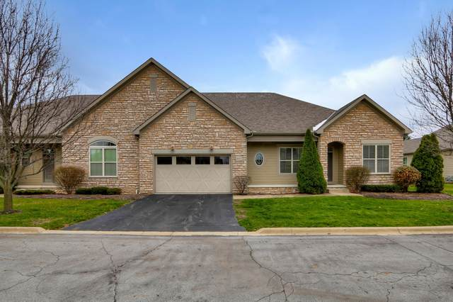 9007 Samari Place, Powell, OH 43065 (MLS #220042236) :: MORE Ohio