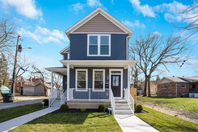 1123 E Mound Street, Columbus, OH 43205 (MLS #220042613) :: Bella Realty Group